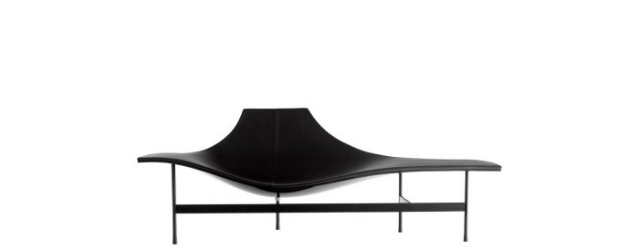 B b italia design by jean marie massaud chaise longue for Chaise longue classic design italia