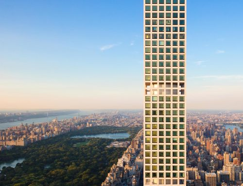 432 PARK AVENUE | Rafael Vinoly Architects