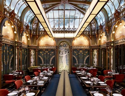 Daily edition:  Akelarre Hotel in San Sebastian, Spain transforms the luxury hotel experience